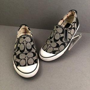 Coach A1311 shoes
